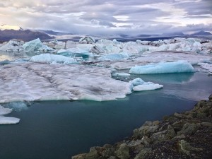 The Ice Lagoon, Iceland[1]